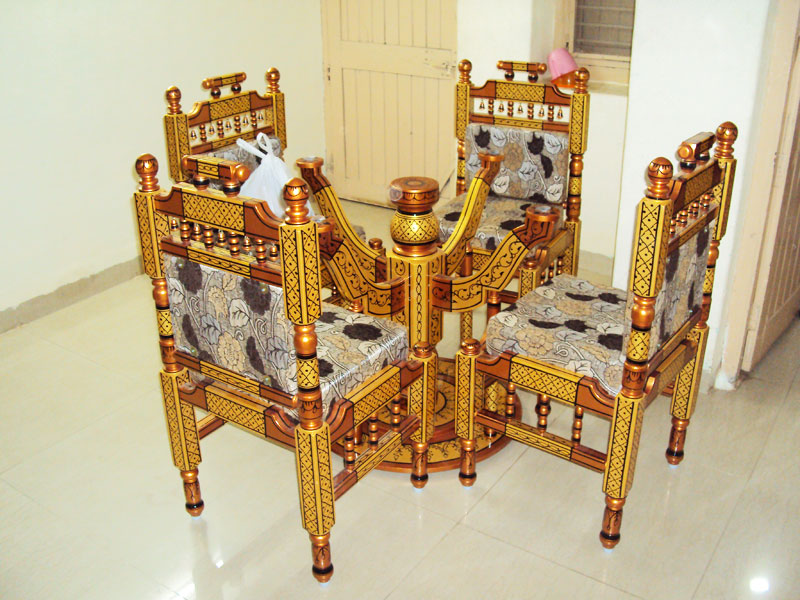 Sankheda Furniture Exporter Furniture In Sankheda